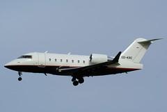 Bombardier Challenger ~ OO-KRC (Aero.passion DBC-1) Tags: dbc1 aeropassion david biscove aviation avion aircraft plane spotting lbg bourget bombardier challenger ~ ookrc