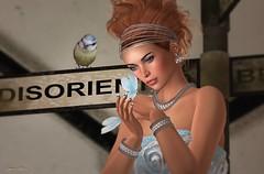 642  Miles of Memories: Lost and Disorientated (Sannita_Cortes) Tags: secondlife sl styles virtualworld virtualfashion fashion female charity charityevent milesofmemories spoonfulofsugar doctors without borderslelutkaikonmoondance boutiquetlcimage essentials