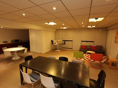 Cuisine et bureaux  partager (Startway Coworking) Tags: collaborative coworkingspaceparis coworking espacedecoworkingparis confrenceparis centredaffairesparis centredaffaires domiciliation domiciliationparis sharedofficeparis atelierconferencepourstartupparis officespaceparis officerentalparis