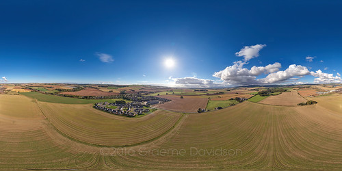 Fourdon Aerial Photosphere 09-10-2016