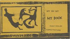 My Book (rebekahtaylorarchivist) Tags: printing mailart mybook artistsbooks guttorm nord guttormnord