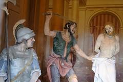 05_Crea_107 (UrBert) Tags: statue italia fuji arte statues di fujifilm monte 1855 1500 xiv sacro santuario passione 1400 religione crea santuari xe1 secolo