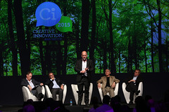 Ci2015 - The Speakers & Sessions