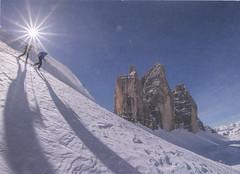 Progetto Interreg IV - Italia/Austria (selphie10) Tags: winter people italy sun mountain snow mountains austria skiing ad ras dolomiti dolomiten progettointerregiv