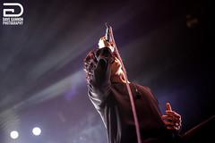 Kellin Quinn (frostydg) Tags: boston concert nikon tour massachusetts concertphotography vocals leadsinger lowell bostonmusic tsongas epitaphrecords theworldtour d5200 kellinquinn sleepingwithsirens davegannonphotography