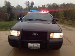 Cottleville, Missouri Police (frontlinetribute) Tags: county ford car st cops 911 police charles pd mo missouri law enforcement stl officer patrol interceptor cottleville