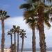 Udsigt fra lejlighed Fuerteventura