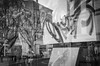 (mhmmtsvn) Tags: blackandwhite composition dance nikon noir noiretblanc femme zurich streetphotography danse basel strasbourg reflet blanc homme lightroom mulhouse montbeliard siyahbeyaz phototech d7000 streetphotobw instabw