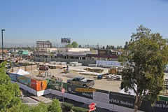 D121240A (RobHelfman) Tags: construction metro mlk crenshaw mlkstation