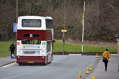 674 (Callum's Buses & Stuff) Tags: bus buses edinburgh transport dennis lothian trident lothianbuses transbus edinburghbus lothianbus clermiston dennins busesedinburgh lothianedinburghedinburgh buseslothianbuses