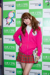 NEEC -Anime Japan 2015(Ariake, Tokyo, Japan) (t-mizo) Tags: girls portrait woman girl japan person tokyo women sigma showgirl   companion tokyobigsight  ariake bigsight sigma50mm   campaigngirl   neec    sigma50  sigma5014 sigma50mmf14  animejapan sigma50mmf14exdghsm sigma50exdg sigma50mmf14exdg sigma50f14 sigma50mmhsm nipponengineeringcollege sigma50mmf14dgex  nihonkogakuin  2015 animejapan2015
