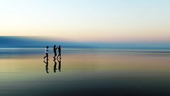 Reflection (kadam_neelkanth) Tags: beach beautiful reflections natural skyporn anawesomeshot theunforgettablepictures
