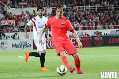 Sevilla - Barça 113 (VAVEL España (www.vavel.com)) Tags: barcelona sevilla barça fcbarcelona 1415 fcb sevillafc banega primeradivision ligabbva rakitic jornada31 juanignaciolechuga
