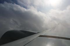 Qatar Airways B777-300ER (772A3368) (Passenger32A) Tags: travel sky window clouds plane flying asia southeastasia view aircraft seat flight wing engine vietnam winglet hanoi qatarairways b777300er