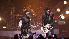 Sixx:A.M. -Modern Vintage Tour - Royal Oak Music Theatre - Royal Oak, MI 4/21/15 - Photos by Shawn Thornton