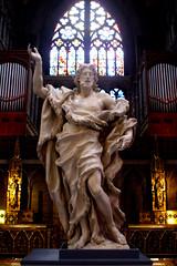Cathdrale Saint-Paul (Lige 2015) (LiveFromLiege) Tags: church saint paul cathedral iglesia chiesa cathdrale saintpaul liege luik sanpaolo lige lieja lttich liegi
