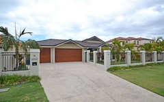 56 Sir Bruce Small Boulevard, Benowa Waters QLD