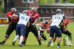 "RFL15 Solingen Paladins vs. Assindia Cardinals 02.05.2015 039.jpg • <a style=""font-size:0.8em;"" href=""http://www.flickr.com/photos/64442770@N03/17346572355/"" target=""_blank"">View on Flickr</a>"
