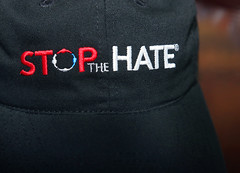 Stop the Hate®