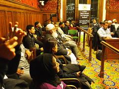 P1010788 (cbhuk) Tags: uk parliament umrah haj hajj foreignoffice umra touroperators saudiembassy thecouncilofbritishhajjis cbhuk hajj2015 hajjdebrief