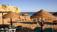 Portugal Albufeira @ Hapimag Praia da Coelha (janvandijk01) Tags: portugal albufeira hapimag praia da coelha strand