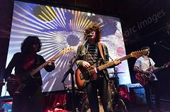 The Goa Express (Gig Junkies) Tags: moon duo goa express hey bulldog live gig concert hebden bridge trades club rock music