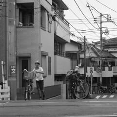160612_ZenzaBronicaS2_008 (Matsui Hiroyuki) Tags: fujifilmneopan100acros zenzabronicas2 zenzanon150mmf35 epsongtx8203200dpi