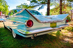 1959 Buick Electra (hz536n/George Thomas) Tags: summer copyright canon buick michigan canon5d flint hdr carshow electra 2016 ef1740mmf4lusm cs5 sloanmuseum sloanmuseumautofair