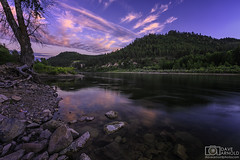 Down by Clark Fork (Dave Arnold Photo) Tags: mt mont montana missoula clarkfork bitterroot valley mountains big outdoor reflection wildlife arnold davearnold davearnoldphotocom pic picture photo photography photograph photographer milf tour wife hot lake naked idyllic landscape nude spread sky ass awesome canon 5d mkiii us usa upskirt sex river sexy beautiful serene peaceful huge high summer missoulacounty wild pussy nature tit fantastic american scenic 24105mm sunset dusk misoula tree forest