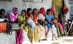 india (raffaello bitossi) Tags: portrait india asia gente donne nikonflickraward