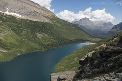 "Gunsight Lake • <a style=""font-size:0.8em;"" href=""http://www.flickr.com/photos/63501323@N07/28303767650/"" target=""_blank"">View on Flickr</a>"