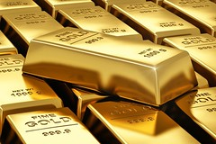 Gold falls mildly amid alerts that rally might be on verge of subsiding (majjed2008) Tags: amid could falls gold mildly rally signals subsiding verge