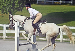 IMG_2420 (SJH Foto) Tags: horse show rider teens teenagers girls