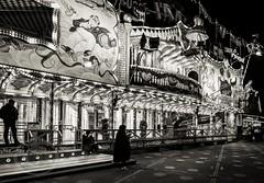 London Nov 2015 (7) 176 - Winter Wonderland in Hyde Park (Mark Schofield @ JB Schofield) Tags: park christmas city winter england london streetlife carousel fair hyde nightlife wonderland stalls
