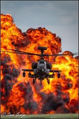 Apache Boom-0667 (simon_x_george) Tags: 2016rafmarham army apache ah64 helicopter aviation boom