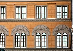 evening reflexes (daniel.virella) Tags: stockholm sweden reflexes windows picmonkey