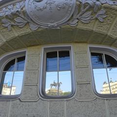 . (Marie Nolle Taine) Tags: europe bulgaria balkans sofia urban city