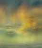 Yellow Haze 80 x 90cm