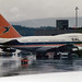South African Airways  Boeing 747SP-44 ZS-SPF