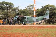 2731  Brasilia 31/03/16 (Andy Vass Aviation) Tags: brasilia brazilianairforce cs208 2731