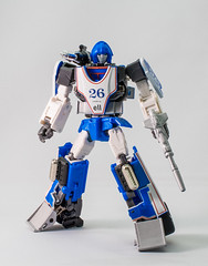 DSC02454 (KayOne73) Tags: sony a7ii a7 mk ii sphinx ocular max mirage transformer transformers autobot masterpiece mp scale 3rd party toy action figure robot