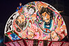 Hirosaki Neputa. (bgfotologue) Tags: 2016 500px aomori bgphoto ceremony culture fanshaped festival hirosaki image imaging japan kagamie landscape lantern matsuri miokuri neputa night ohayashi outdoor parade performance photo photography rasseland summer taiko taikodrum touhoku tumblr bellphoto ōdaiko ねぶた 夏 夏祭 夜 太鼓 巡遊 弘前 慶祝 攝影 文化 日本 東北 活動 燈籠 睡魔祭 祭典 節日 花燈 表演 青森 風光 風景