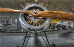 Duxford 6 (Darwinsgift) Tags: duxford imperial air museum aviation flight history hdr photomatix nikkor 20mm f18 g