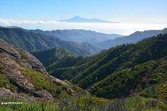 La Isla de La Gomera... (yayolorenzo) Tags: isla de la gomera