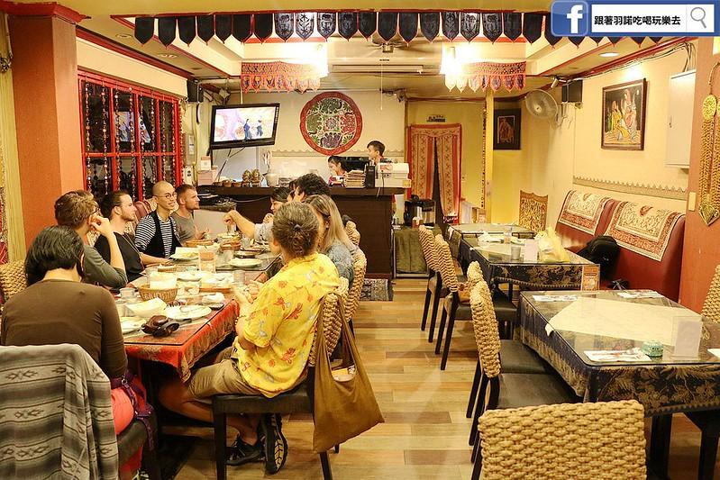 印渡風情台北印度餐廳印度料理師大異國料理78