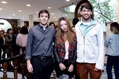 25 (facs.ort.edu.uy) Tags: ort universidad uruguay universidadorturuguay facs facultaddeadministracinycienciassociales china chinos harbin intercambio