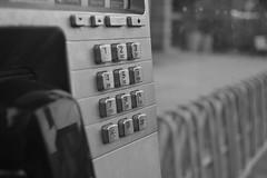 _DSC0152 (iKoriJoseph) Tags: montreal canada blackandwhite black while white photography korina joseph cars phones metro underground niko nikon feet shoes people old young trees statues hotel leafs fountain architecture house steps glas bike
