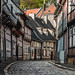 The streets of Goslar (explored)