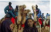 camels touareg (happysnapper999) Tags: indigo camel mali touareg tuareg chameaux essouk