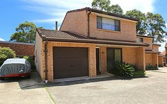 5/184 Birdwood Road, Georges Hall NSW